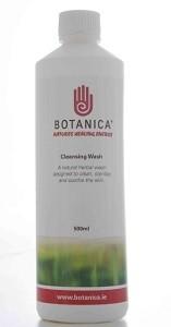 Botanica cleansing wash 500 ml