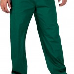 Groomers Pants Green