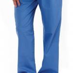 Groomers Pants Light Blue