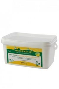 Chicken vet